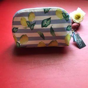 New Lemon 🍋 design cosmetic bag